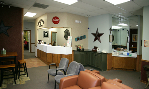 Orthodontist in Bastrop 2