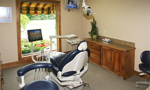 Orthodontist in Mangham 2