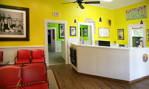 Orthodontist in Ruston 3