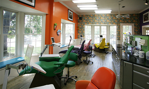 Orthodontist in Ruston 5